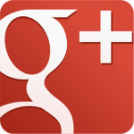 GooglePlus 256 Red