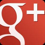 GooglePlus 256 Red